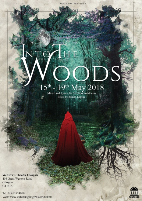IntoTheWoods - Main Poster-01